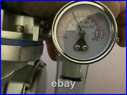 Rocker 500 Oil free Vacuum Pump