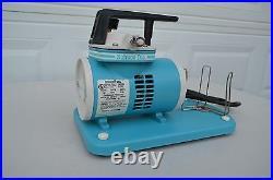 Schuco Vacuum Pump S130 Portable Suction Pump Aspirator