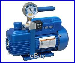 Single-Stage Vacuum Air Pump for 1L vacuum suction filtration used in lab
