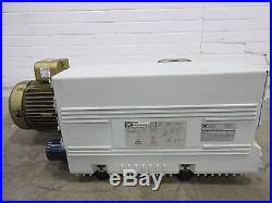 Sogevac SV300 Vacuum Pump/Motor Assy Used AM16767B
