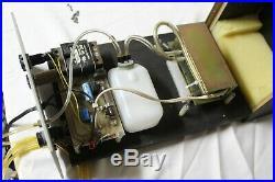 Sota Star Sapphire Turntable Vacuum Pump
