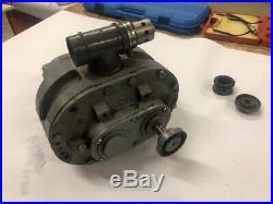 Sutorbilt 2-1/2 Npt Port Positive Displacement Rotary Lobe Blower