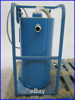TechWest Vacuum Pump VPD2-5024 Dental Vacuum Pump System for Operatory Suction
