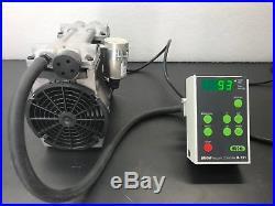 Tested Thomas 2688CE44 D Oilless WOB-L Piston Compressor Vacuum Pump