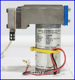 Thomas 12V Vacuum / Air Pump Compressor Pneumatic 014CDC20 KAG M48x25/I Motor
