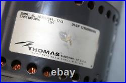 Thomas 2639CHI44-177A Piston Air Compressor 220/240V 50Hz 1.5A 1/3HP 248kW Pump