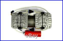 Thomas 8010ZVD-25AVN vacuum pump 115V, 1,6cfm