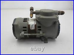 Thomas Vacuum Pump 107CAB18-035B USED