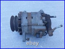 Toyota Land Cruiser Bj40 Bj42 B 3b Alternator Vacuum Pump 27020-56100