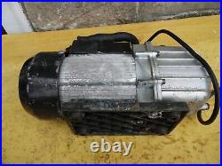 Tradepro TPV5 Two Stage Vacuum Pump 5.5 Cfm 115 Volt 1/2 hp 4.1 Amp HVAC AC USA
