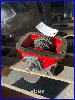Tuthill Mod#t-1050 Blower System Complete Pto Used Take Off