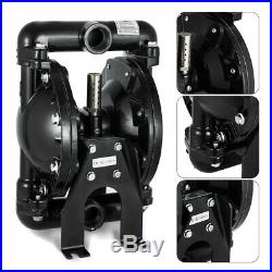USED Air-Operated Double Diaphragm Pump 35 GPM 1 inch Inlet&Outlet PROMOTION USA