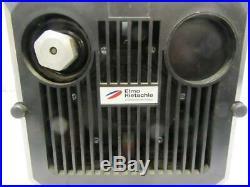 USED Gardner Denver Elmo Rietschle VLT 40 (01) Vacuum Pump