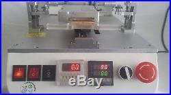UYUE 958 Automatic Vacuum LCD Separator Machine with Built-in Vacuum Pump