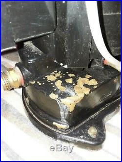 Used Dental Matrix MAX-1000 Suction / Vacuum Pump (220v 115v)