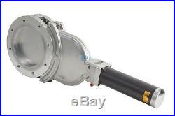 VAT 12144-PA24-AFT1 / 0238 A-72123 6 Inch Pneumatic Vacuum Gate Valve