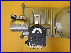 VAT 14046-PE44-AAL1 Pneumatic High Vacuum Gate Valve Used Working