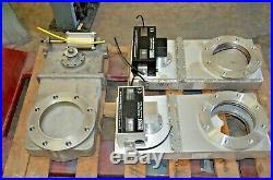 VRC-Gate-Valve-For-High-Vacuum-Chamber-UHV-MDC-Norcal
