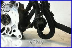 VW JETTA PASSAT AUDI A3 A4 A6 SKODA Fuel Vacuum Pump TANDEM pipe lines 170 bhp