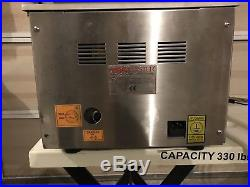 VacMaster VP215 Chamber Vacuum Sealer 1/4 HP Rotary Pump