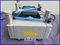 Vacuubrand Chemistry Diaphragm Vacuum Pump ME 8SI 7.2 to 7.8 m3/h