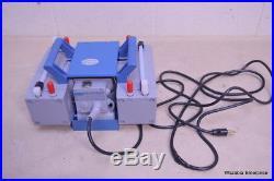 Vacuubrand Diaphragm Vacuum Pump Type Mz 4c Mz4c