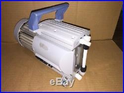 Vacuubrand MD 1C Diaphragm Vacuum Pump MD1C