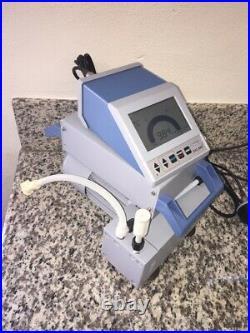 Vacuubrand ME 4C Vario Vacuum Pump with CVC 2000 II Digital Vacuum Controller