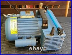 Vacuubrand MZ 2C/1.7 diaphragm vacuum pump, Membran-Vakuumpumpe