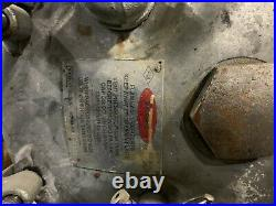 Vacuum Chamber System Gast Pump Binks Pressure Pot Degassing Degasser