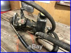 Vacuum / Power Steering Pump 1997-2002 12/24V Dodge Ram 2500/3500 Cummins Diesel