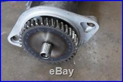 Vacuum / Power Steering Pump 1999 24 Valve Dodge Ram Cummins Turbo Diesel 5.9L