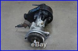 Vacuum / Power Steering Pump from 2002 24 Valve Dodge Ram Cummins Turbo Diesel