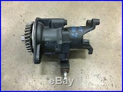 Vacuum Pump from 2001 24 Valve Dodge Ram Cummins Turbo Diesel 5.9L