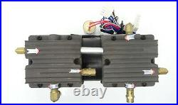 Vakuumpumpe Kompressor SUNRISE ZW370 Kolbenpumpe Vacuum Pump Compressor -700mbar