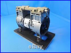 Vakuumpumpe / Kompressor Thomas Pumpe 26600CGHI34-406 Inkl. Rechnung
