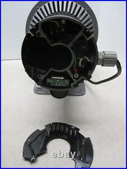 Varian Ex200001660 Tri Scroll Vacuum Pump Franklin Electric 1201006416