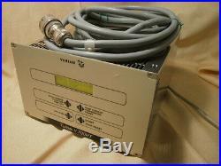 Varian Turbo-V 700HT C. U. Controller TV700 Pump, 9699445M001,220V, Italy, used$2866
