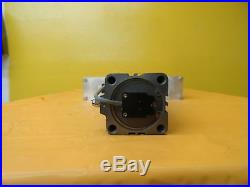 Varian VGA250IEP1 Gate Valve Assembly ISO250 Used Working