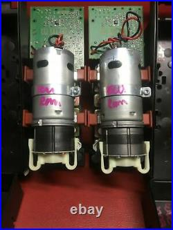 W220 S500 S430 S55 S600 CL500 Central Door Locking Vacuum Pump Assembly Unit OE