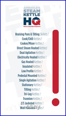 WAUKESHA 30 FOOD PROCESSING PUMP at AMERICA'S STEAM KETTLE HEADQUARTERS! #716C