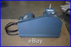 WELCH 1400 VACUUM PUMP USED Great Condition