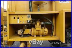 Water Truck with vacuum Pump, Gator 2004 Rough / Extreme Terrain Vac Tank