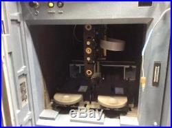 Waters Micromass Quattro Micro API LC-MS System Acquity UPLC Vacuum Pump