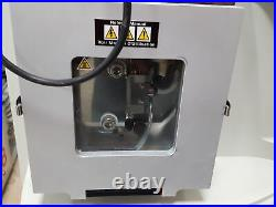 Waters Micromass ZQ Mass Spectrometer + E2M28 Vacuum Pump Lab