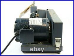 Welch 1400B-01 DuoSeal Belt Drive Vacuum Pump