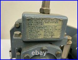 Welch 1400 Duo-Seal Vacuum Pump