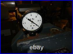 Welch Duo-Seal Vacuum Pump Model 1402
