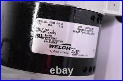 Welch Vacuum Pump 2546B-01 with Nalgene Heavy Duty 10 Liter Jug