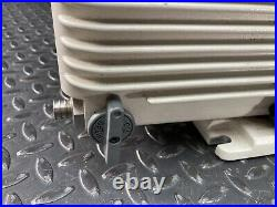 Welch W Series 7 Two Stage Direct Drive Vacuum Pump